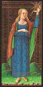 Visconti Sforza - Lua