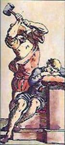 Mitelli - Carta Traidor