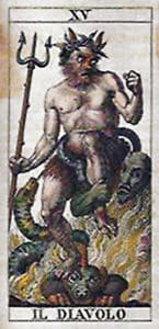 Soprafino - Diabo