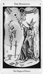 Tarot Hermético - Godfrey Dowson