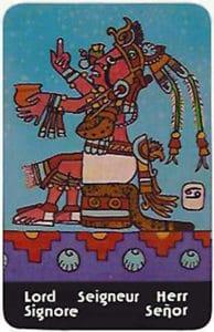 Xultun Tarot