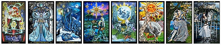 Tarot Illuminate