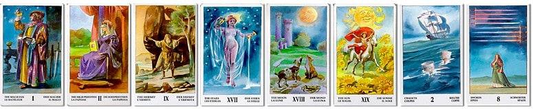 Tarot of the Renaissance