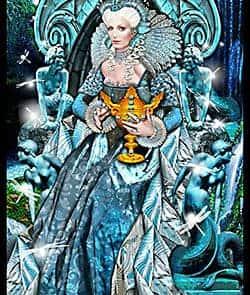 Iluminati Tarot
