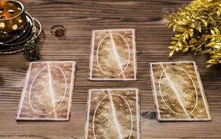 Taroterapia | Café com Tarot