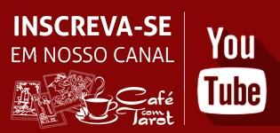 Canal Café com Tarot Youtube