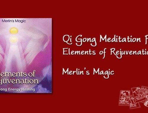 Música: Qi Gong Meditation