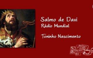 Salmo de Davi | Café com Tarot