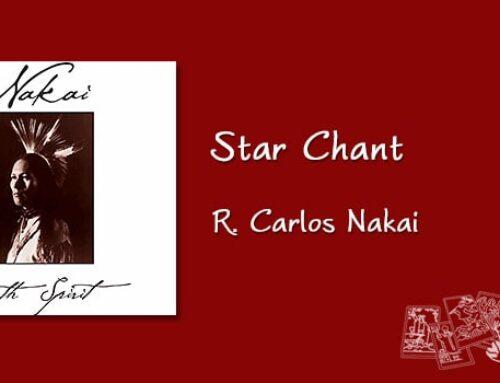 Música: Star Chant