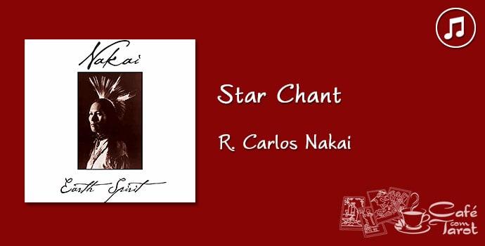 Star Chant | Café com Tarot