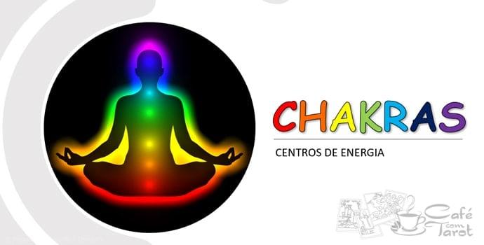 Chakras | Café com Tarot