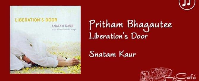 Pritham Bhagautee | Snatam Kaur